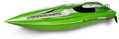 Olympian Thunder Tiger Extreme Power Boat 5127 (OUT OF STOCK)